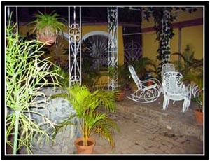 Aña's Courtyard (20k image)