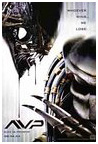 Aliens vs. Predator Movie Poster