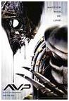 Aliens vs. Predator Movie Poster