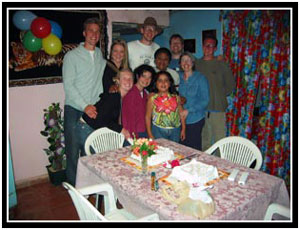 Birthday Party at Chicha's (20k image)