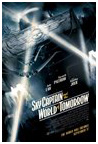 Sky Captain and the World of Tomorrow Movie Poster