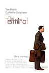 The Terminal Movie Poster