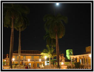 Trinidad by night (25k image)