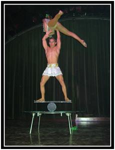 Balancing act (25k image)