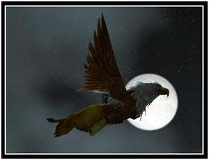 World of Warcraft Screencap (25k image)