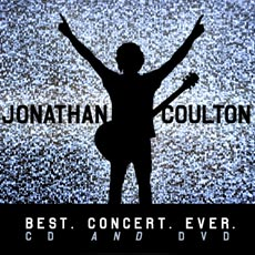 best concert ever dvd cover